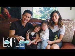 Welcome to The Lopez Family YouTube Channel! - YouTube