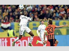 PSG vs Shakhtar D en directo y en vivo online MARCAcom