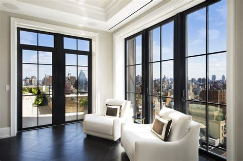 deco home interior two sophisticated luxury apartments in ny includes floor