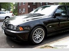 geff33's 2002 BMW 530i BIMMERPOST Garage