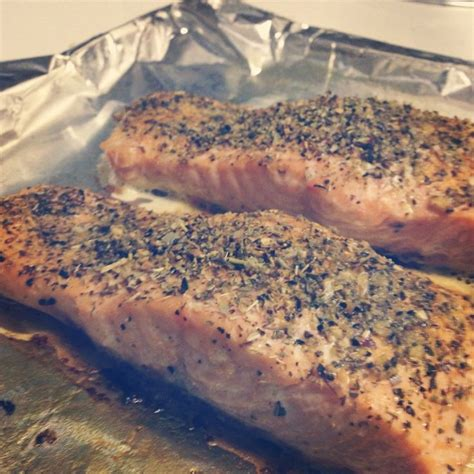 oven baked salmon pin by aurora kuhn on dinner stuff pinterest