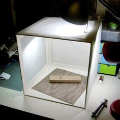 foam board light box how to make a light box for photos good for taking