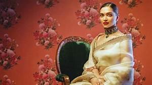 Sabyasachi Mukherjee Deepika Padukone is the face of the