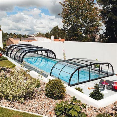 abri de piscine rideau produits
