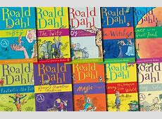 Roald Dahl Day in 20192020 When, Where, Why, How is