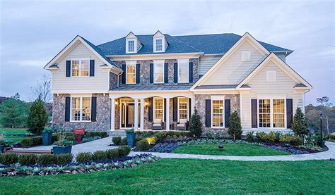 Featured Community: The Estates at Cedarday, Maryland ...
