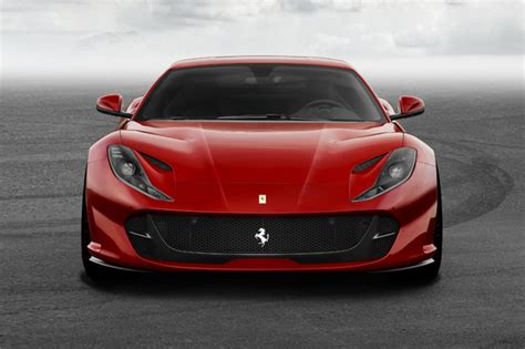 Ferrari Confirms Suv Plans  Car News Carsguide
