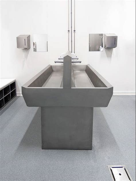 Double wash basins | Elpress
