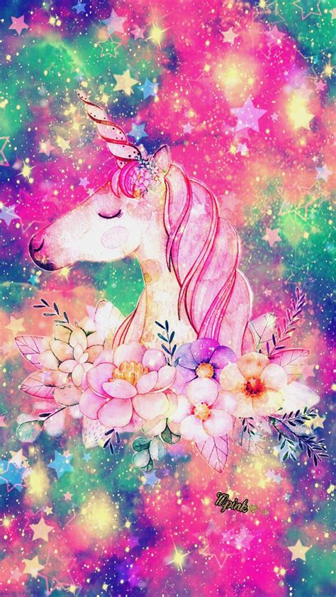 Pink Unicorn Wallpaper (54+ images)