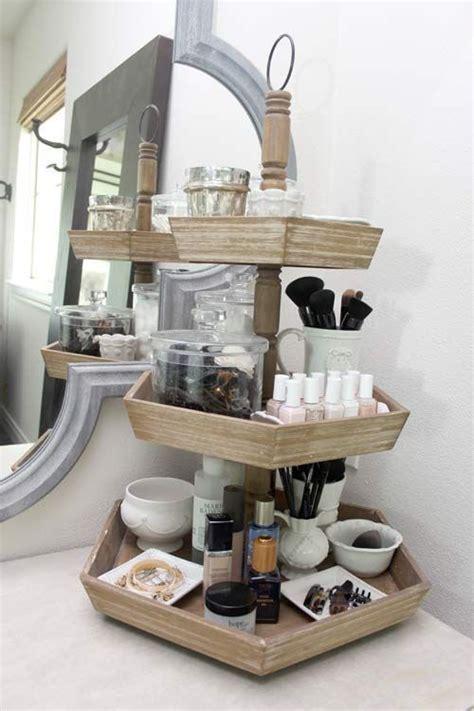 organization ideas makeup best 25 bathroom vanity organization ideas on Bathroom