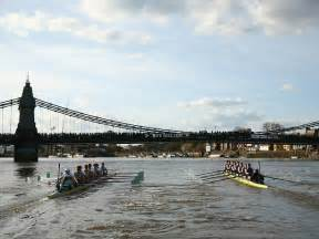 Watch The Boat Race by Where To Watch The 2018 Boat Race Riverside Pubs And
