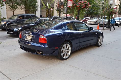 2005 Maserati Coupe Coupe Gallery Diagram Writing Sample