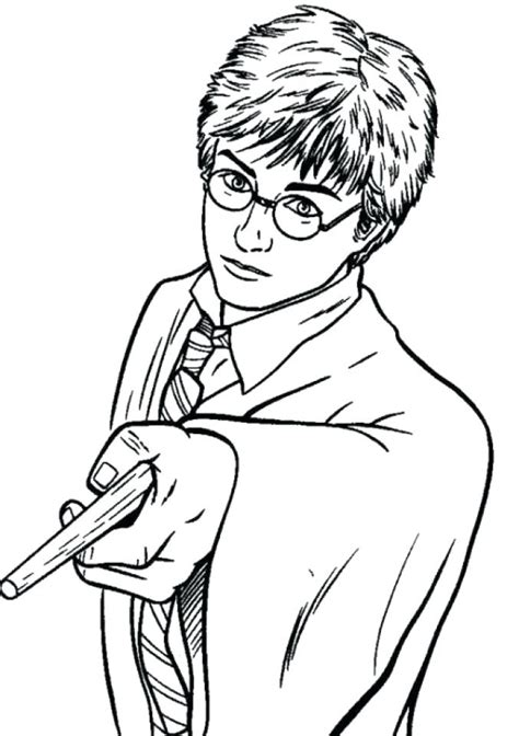 Harry Potter Coloring Pages Quidditch at GetColorings com
