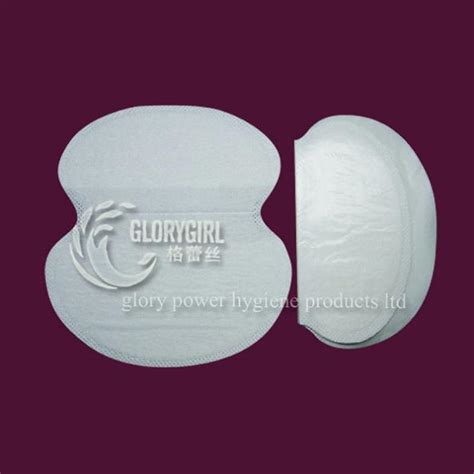 china underarm sweat pads ap11 china armpit pads
