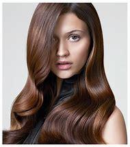 Milk Chocolate Brown Hair Color