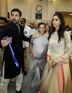 The John Abraham Marriage And The Secret Wedding That ...