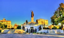 Nicosia (Lefkosia) travel | Cyprus - Lonely Planet