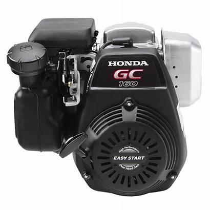 Honda Gc160 Gc Engine Pressure Washers Power