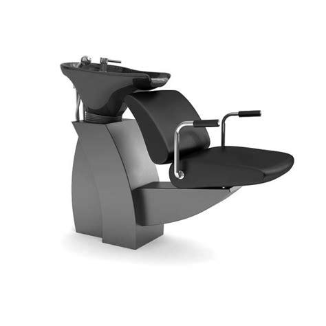 hair salon chair 3d model cgtrader