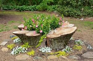 Achat Tronc Arbre Decoratif : decoration tronc d arbre ~ Zukunftsfamilie.com Idées de Décoration