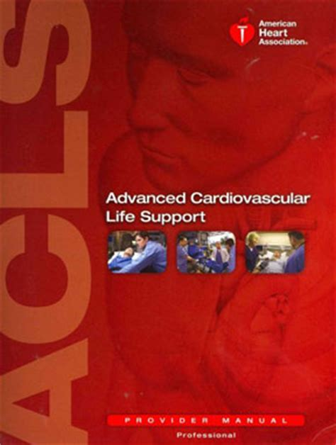 advanced cardiac life support acls  educate simplify