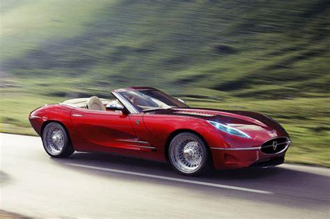 jaguar auto preis lyonheart k preis autobild de