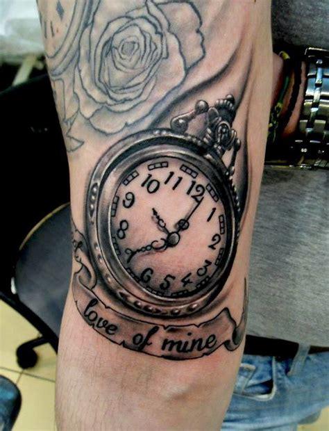 ceas antebrat funky tattoo bucuresti funky tattoo flickr
