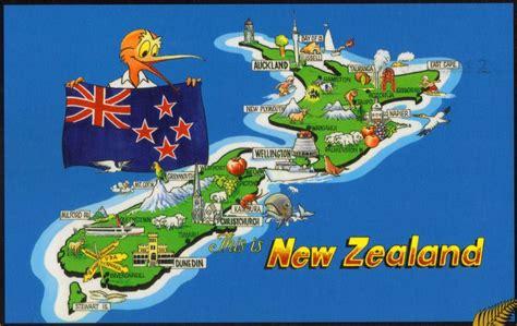 The 10 Best Tourist Destinations In New Zealand