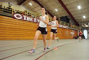 Personal bests at Twilight put Maroons in mood for UAAs