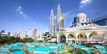 best places to visit in malaysia wear and cheer