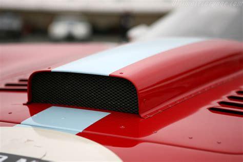 Ferrari 250 GTO Pininfarina Coupe - Chassis: 4399GT - 2006 ...