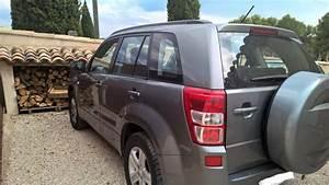 Suzuki Aix En Provence : troc echange suzuki grand vitara 4 4 sur france ~ Gottalentnigeria.com Avis de Voitures