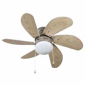 Ventilateur Plafond Pas Cher : gracieux ventilateur de plafond silencieux renaa conception ~ Dailycaller-alerts.com Idées de Décoration
