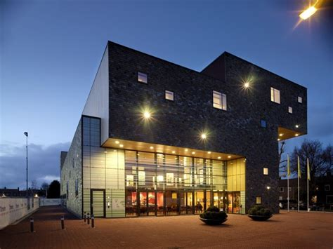 Pier Arts Centre by Gallery Of Pier K Theatre And Arts Centre Ector Hoogstad