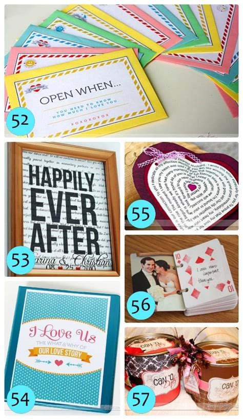 romantic christmas gift for boyfriend 101 diy gifts for him