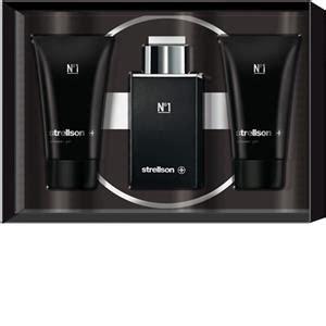 Strellson No 1 by No1 Geschenkset Strellson Parfumdreams