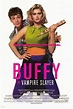 2nd First Look: Buffy the Vampire Slayer