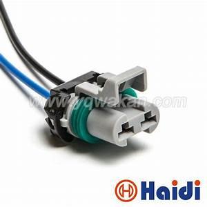 Ford Wiring Harnes Plug