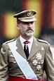 King Felipe VI of Spain Photos Photos - Spanish Royals ...