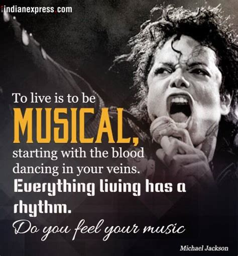 Check out the famous and inspirational music quotes below: PHOTOS: World Music Day 2018: 10 inspiring quotes on music by famous musicians   The Indian ...