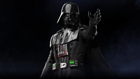 Darth Vader Wallpaper Hd 1920x1080 Fonds D 39 écran Hd Jeux Vidéo Star Wars Star Wars Video Games Hd Wallpapers
