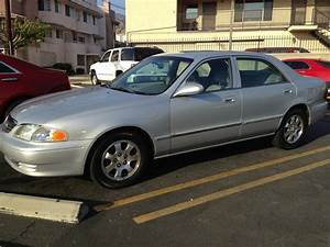 2002 Mazda 626 For Sale By Owner In Glendale  Ca 91222