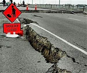 Climate change and earthquakes: It's complicated / Boing Boing