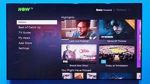 How to Install Kodi on Now TV Box