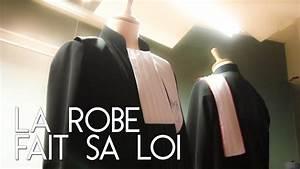 esdac design de robe d39avocat youtube With robe avocat hermine