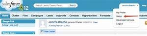 Salesforce Live Agent Documentation