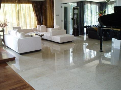 The Advantages Of Granite Tiles For Your Home's Flooring