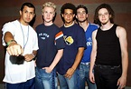 O-Town   The Biggest Boy Bands of All Time!   Us Weekly