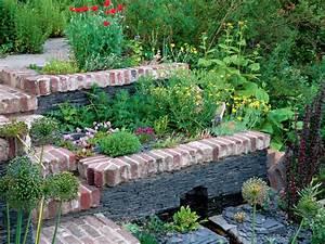 hanggarten gartengestaltung dekoration gartenpraxis With garten planen mit wasserspender für zimmerpflanzen selber machen
