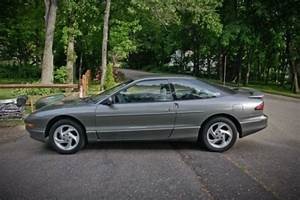 Sell Used 1996 Ford Probe Gt Hatchback 2